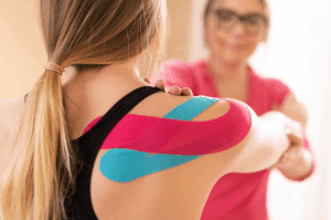 Physical Therapy On ARm